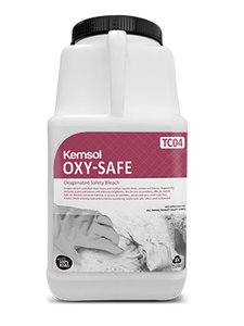 OXY SAFE OXYGENATED BLEACH