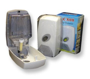 HAND SOAP DISPENSER - 800ML