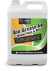 BIO-GREASE GO 5L