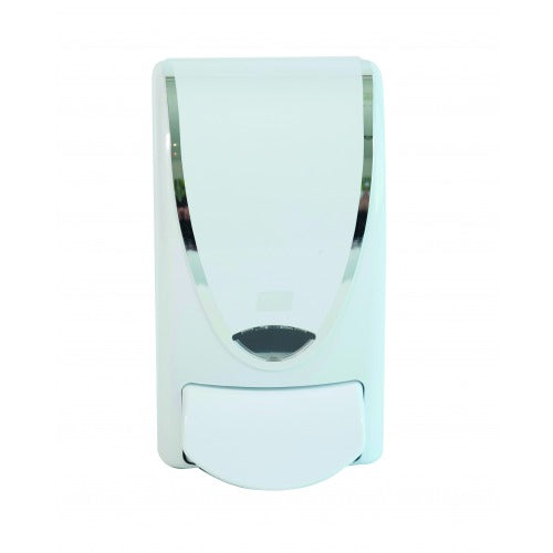 DEB SOAP DISPENSER
