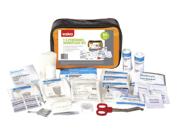 ESKO FIRST AID KIT - SMALL WORKPLACE