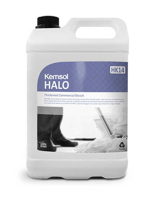 HALO - THICKENED BLEACH