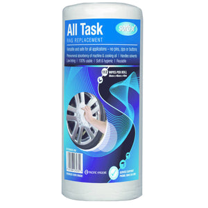 SORB-X ALL TASK RAG REPLACEMENT 112 PER ROLL