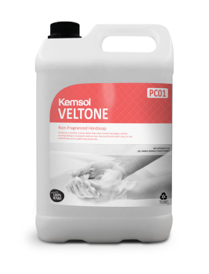 VELTONE ANTIBAC SOAP