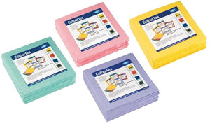 COLOURTEX WIPERS 10 PER PACK