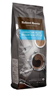 COFFEE -JAMAICAN BLUE MOUNTAIN 1KG PLUNGER FILTER GRIND