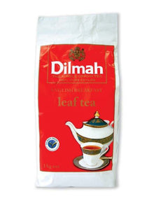 TEA DILMAH LEAF TEA  - 1KG
