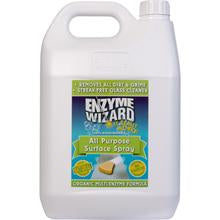 ENZYME WIZARD ALL PURPOSE SURFACE SPRAY