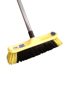 HOUSE BROOM HEAD - SYNTHETIC FILL