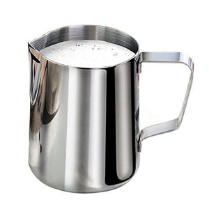 STAINLESS STEEL JUG -  600ML