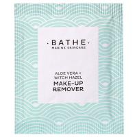 MAKE UP REMOVER TOWELETTE  BATHE  150/CTN