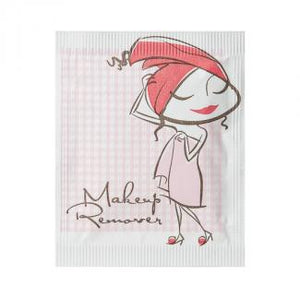 MAKE UP REMOVER TOWELETTE - 150/CTN