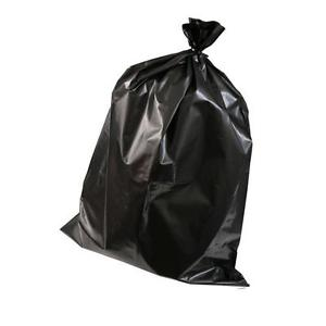 RUBBISH BAG - 200L - 25/PK
