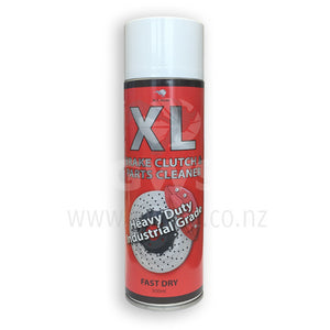XL Brake, Clutch and Parts Cleaner