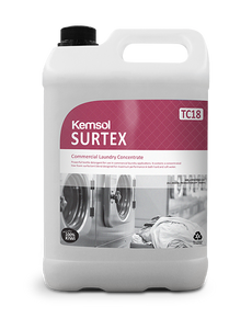 SURTEX - LAUNDRY CONCENTRATE