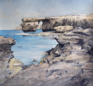 Azure Window 1