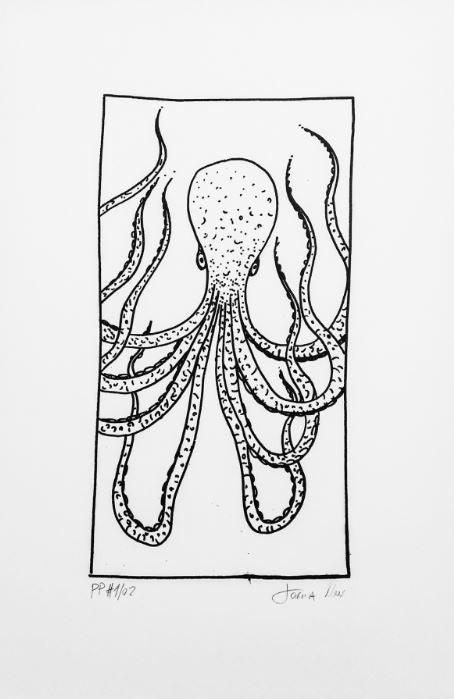 Qarnita (Octopus)