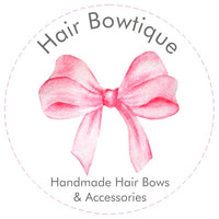 The Hair Bowtique Hair Bows Bobbles Clips School Bands