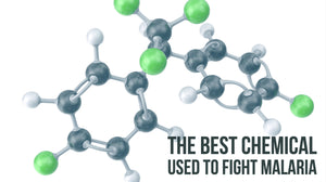 The Best Chemical Used To Fight Malaria