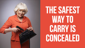 Safest Concealed Carry Gun