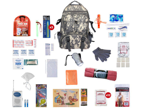 Kids Survival Kit
