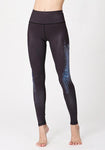 Women's Basic Printed Patterned Leggings