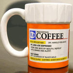 Prescription Coffee Mug-Home & Garden-Romancci.com