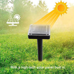Solar-Powered Mole Repellent-Home & Garden-Romancci.com