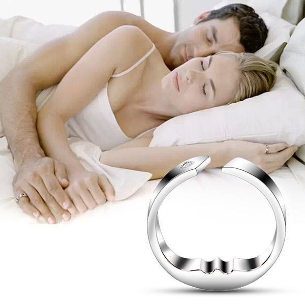 The Anti-Snore Ring-Health Care-Romancci.com