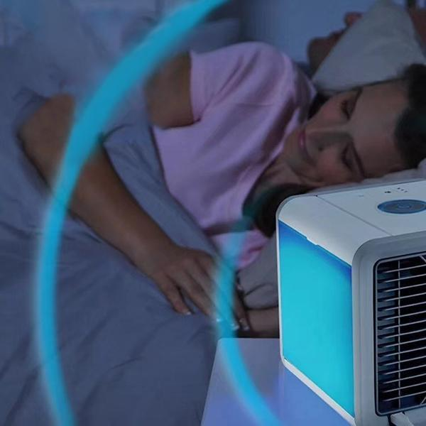 USB Personal Air Cooler-Home Tools-Romancci.com