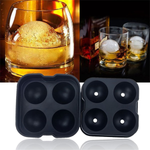 Whisky Iceball Maker-Kitchen Tools & Utensils-Romancci.com