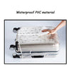 Clear PVC Trolley Protector