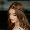 Twisted Braided Headband