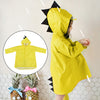 Children Dinosaur Raincoat
