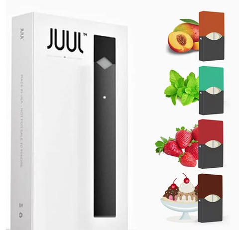 Juul CBD Pen Kit