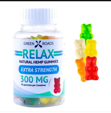 Green Roads Gummies