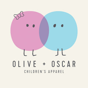3c1872f2f Welcome to OLIVE + OSCAR we hope you become our new best friend!