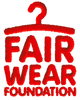 fair wear foundation at olive and oscar children's apparel
