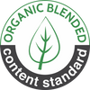 Organic blended content standard at olive and oscar children's apparel