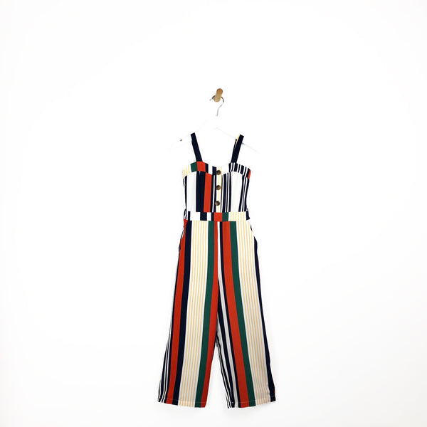 Stripe Right - Multi