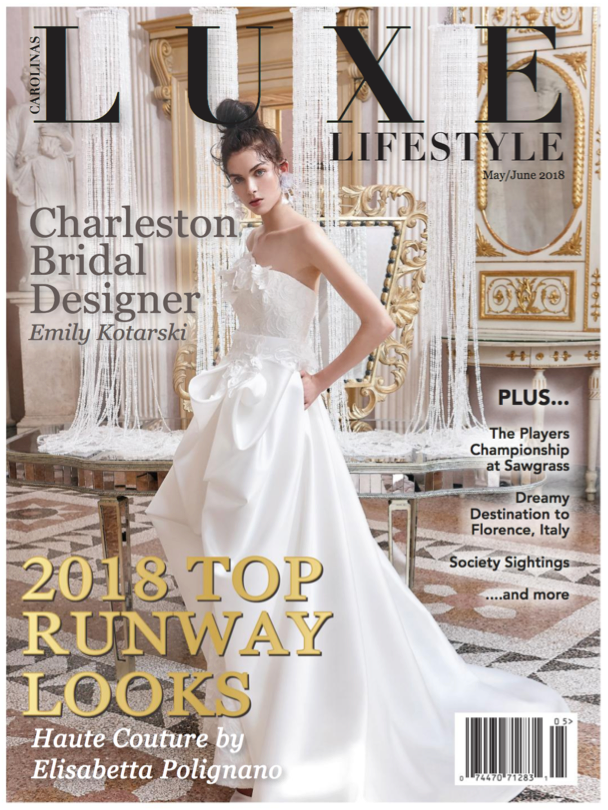 Luxe Lifestyles, May/June 2018