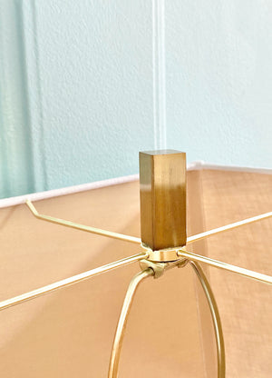 Pierpont Table Lamp - Couture Lamps