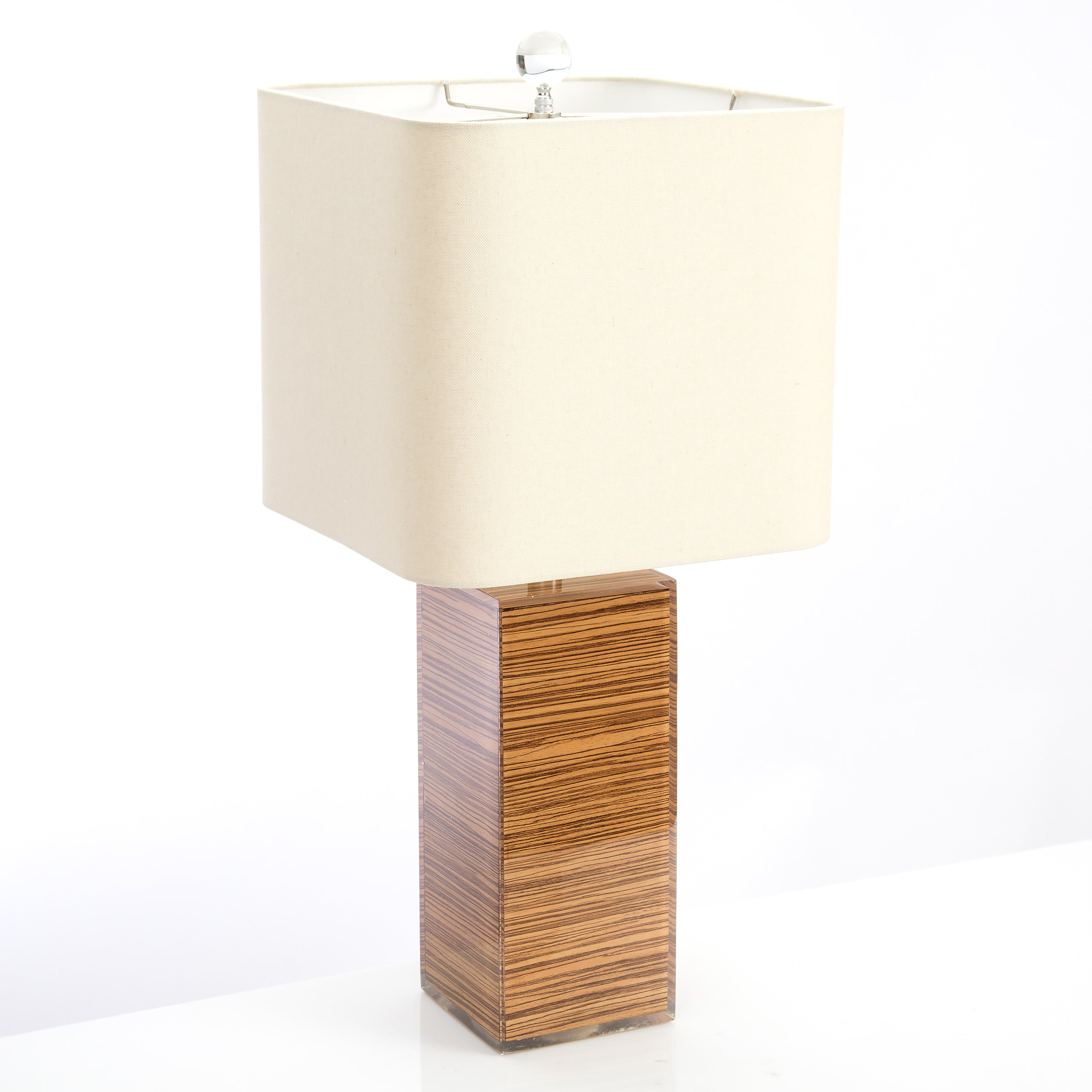 Alta Table Lamp - Couture Lamps