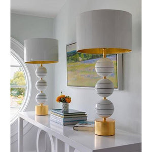 Corona Del Mar Table Lamp - Couture Lamps