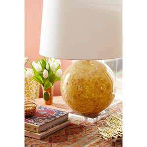 Jamison Table Lamp - Couture Lamps