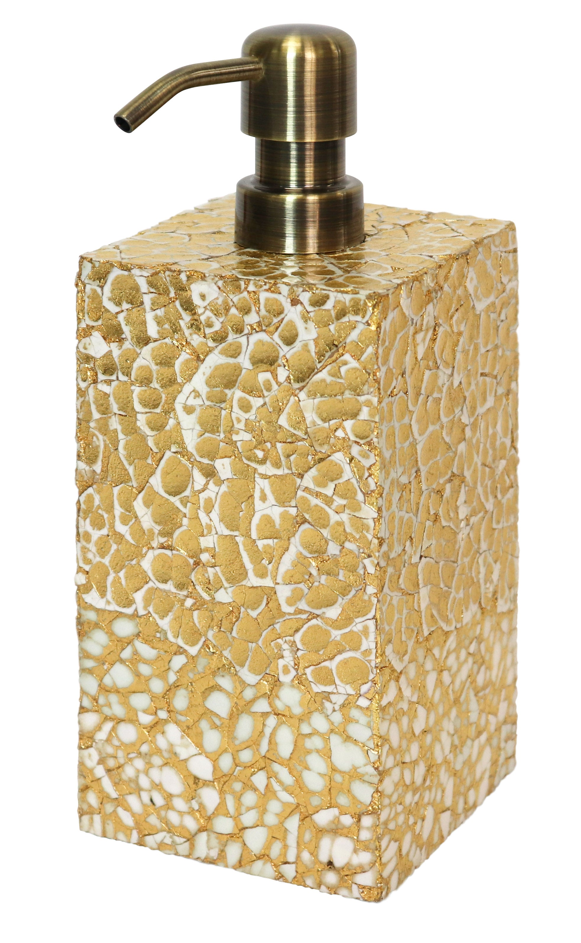 Atwater Soap Dispenser - Couture Lamps