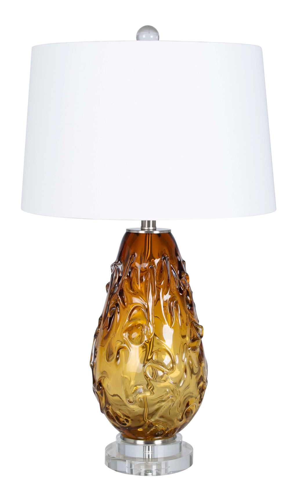 Aurelia Table Lamp - NEW - Couture Lamps