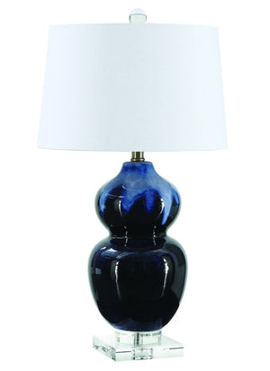 Burke Table Lamp - Couture Lamps