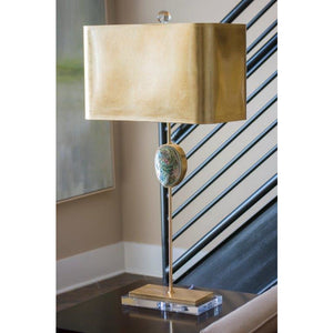 Sausilito Buffet Lamp - Couture Lamps
