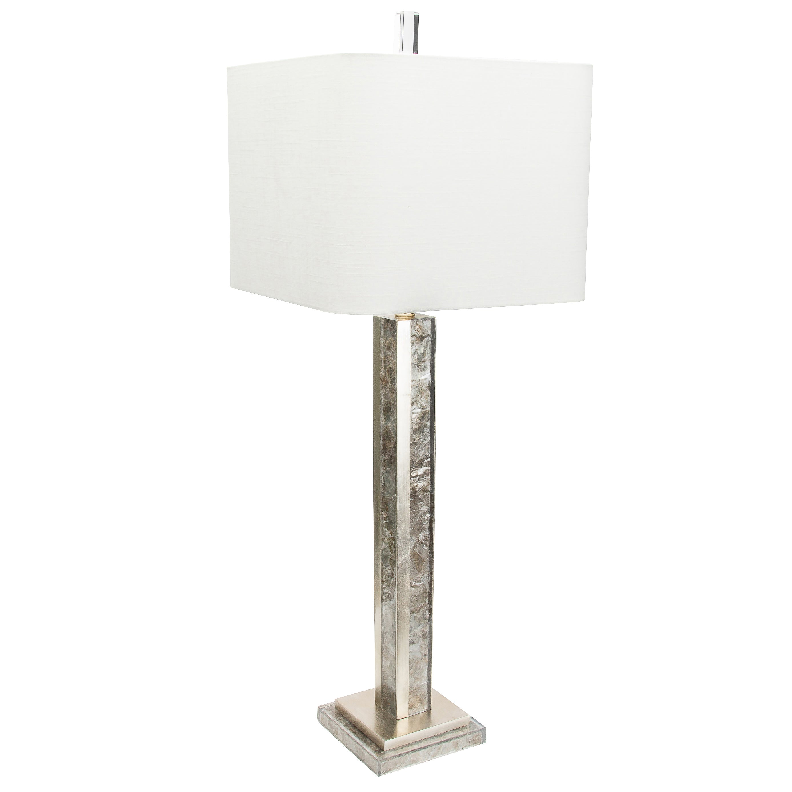 Emerson Buffet Lamp - Couture Lamps